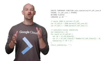 BigQuery and Cloud Machine Learning: Advancing Neural Network Predictions (Next