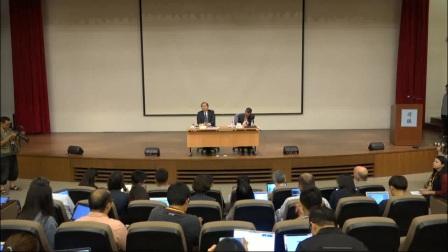联发科技2017年股东会会后记者会