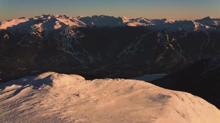 加拿大惠斯勒旅游品牌视频