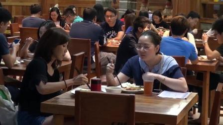 【菲英游学】CPI的餐食和设施