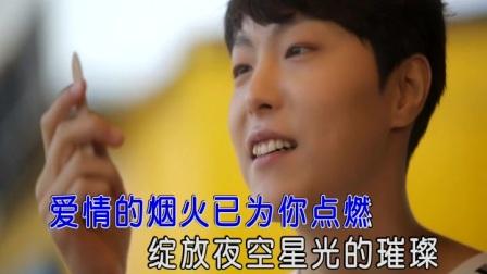 朕威 - 最浪漫的爱情|壹字唱片KTV新歌推荐