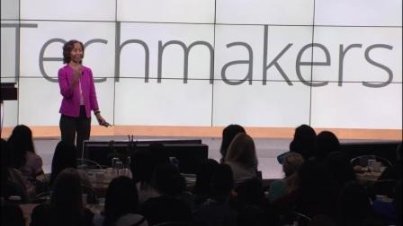 Women Techmakers Mountain View Summit 2017: Keynote