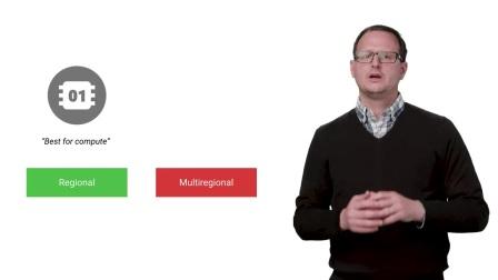 Google Cloud Storage Best Practices (Next '17 Rewind)