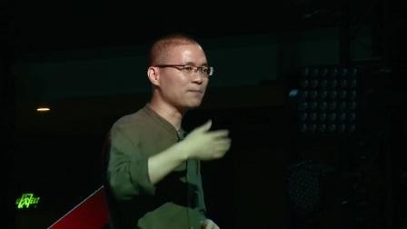 孩子高效学习方法的探索和实践:葛庆飞@TEDxFutian 2017