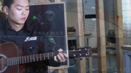 千元面单 雅伊利D950 吉他评测 - 牧马人乐器出品