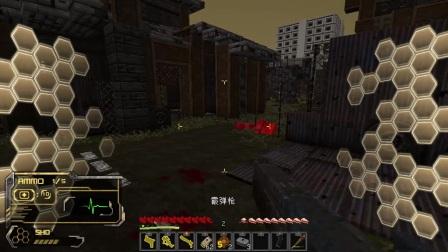 我的世界Minecraft-籽岷的曙光先行版体验 上古之石团队作品视频