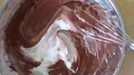 烘焙入门 奶油戚风杯子蛋糕