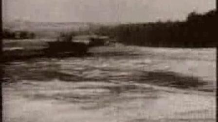 世界大战一百年全程实录 .第01部. 1418个日日夜夜 苏联与德国二战全程实录 巴巴罗沙