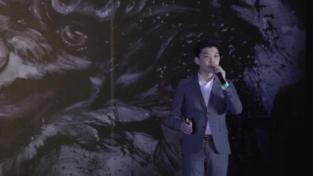 用音乐打破边界:鲍释贤@TEDxBohaiBay