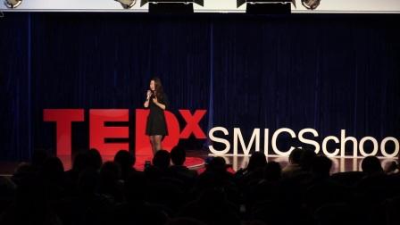 妇女领导能力: Jess Choi @TEDxSMICSchool2017