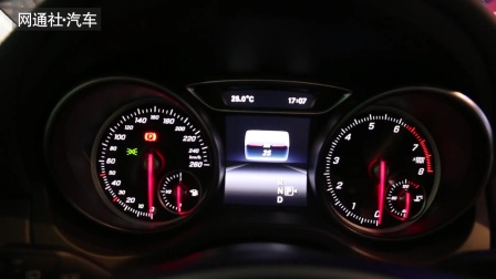 新一代奔驰GLA SUV上市