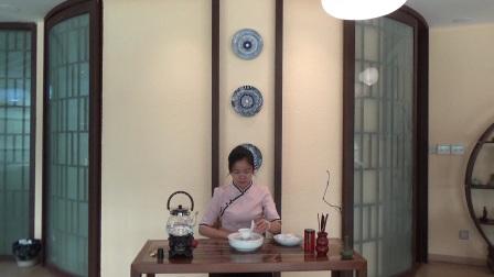 天晟茶艺培训第131期9号安溪茶艺表演