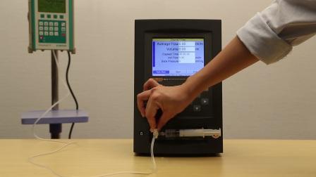 Fluke IDA5 多通道输液设备分析仪操作视频