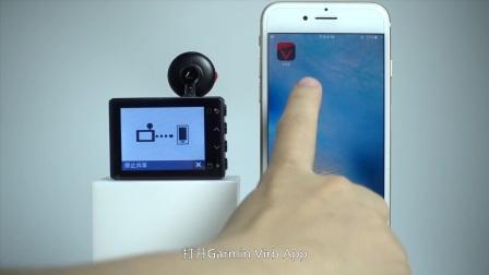 GDR 与 VIRB App - 影片剪辑与分享