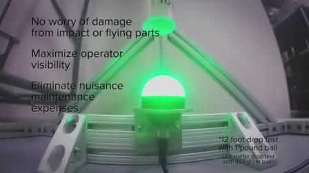 邦纳K50L2-K30L2 产品视频