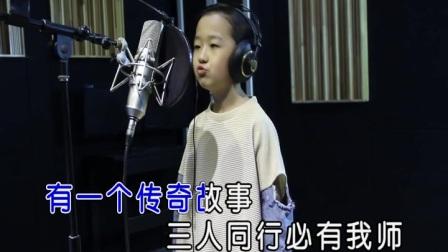 许歌淳一-TFBOYS 红日蓝月KTV推介
