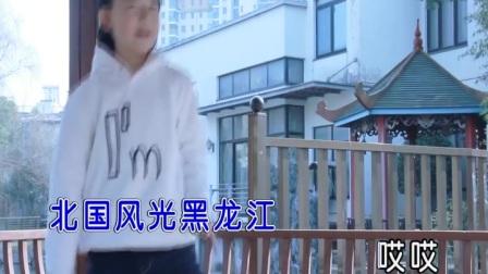 许歌淳一-厉害了我的国 红日蓝月KTV推介
