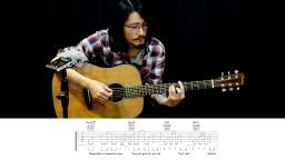 玩易吉他弹唱教程《Firework》