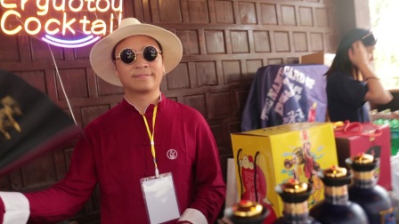 香香美食  伍德吃托克美食音乐节(郑州野孩子公园站)