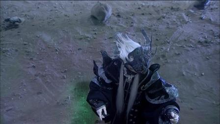 霹雳天命之仙魔鏖锋II斩魔录 第26章 人觉之谜 1