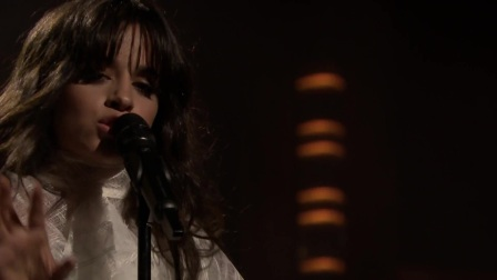 【猴姆独家】五美前成员Camila Cabello献唱强势新单Crying in the Club