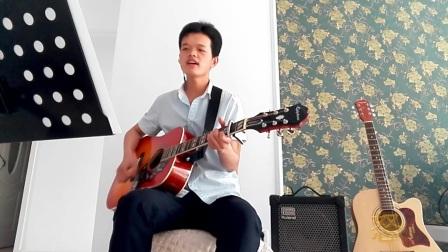汪峰《怒放的生命》-音乐云鹤-吉他弹唱
