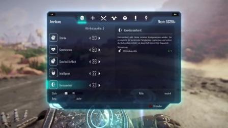 【游民星空】《ELEX》 E3实机演示