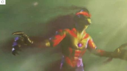 赛罗奥特曼黑暗中进化为光辉赛罗, 贝利亚灵魂虽然被虐惨, 但他也被复活并获得了身体