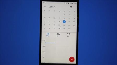 HTC U11- What's Next from Edge Sense