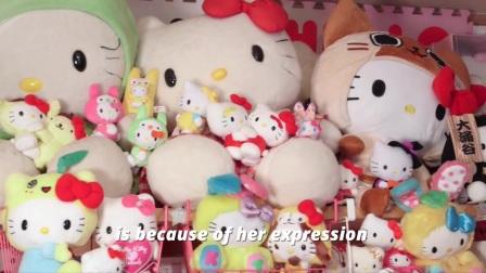 【游民星空】Hello Kitty大叔