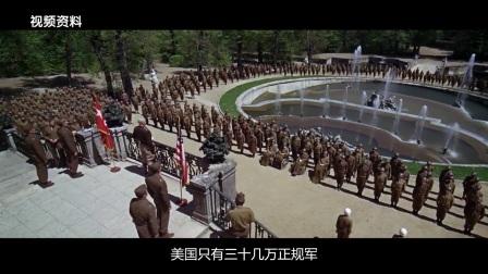 """他命令士兵""""上厕所""""都要戴钢盔,对怕死的兵,直接枪毙五分钟!"""