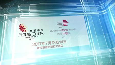慧眼中国环球论坛2017年会宣传短片