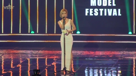 160519 2016 MAXIM K-Model Awards DJ 黄素熙(SODA) 获奖 VS