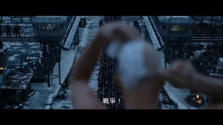 好評如潮!【猩球崛起3_ 終極決戰】追加最新第4支中文電影預告