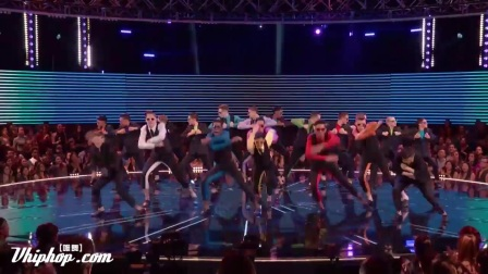 【vhiphop.com】World of Dance 2017 - Boys of Temecula The Duels
