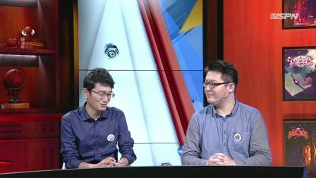 6.28 北京VS广西 2017炉石传说精英实力赛 小组赛E组