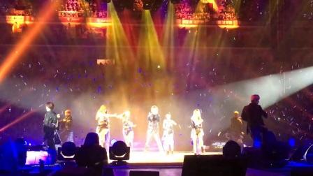周传雄2017北京演唱会