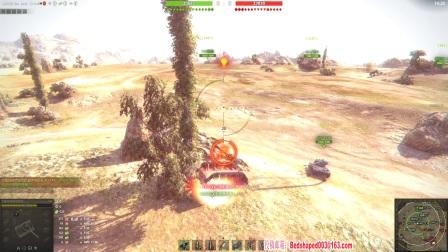 坦克世界尿座解说 坑队友我们是认真的