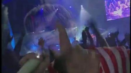 【祝福艾伦卡特】Aaron Carter - I'm All About You (Live - Baton Rouge)