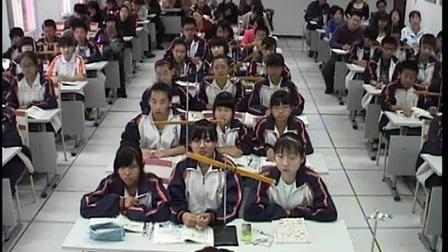 初中物理《杠杠》教学视频,高效课堂示范课教学视频