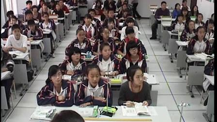 初中物理《滑轮》教学视频,高效课堂示范课教学视频