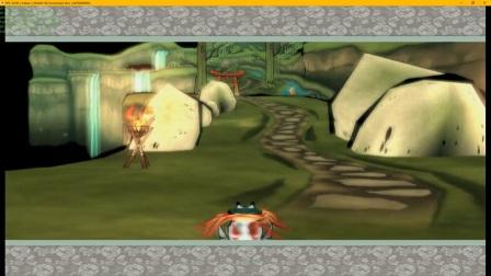 3DMGAME_《大神:绝景版》RPCS3模拟运行