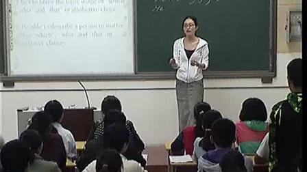 《定语从句》人教版高一英语-郑州十一中-张智萍