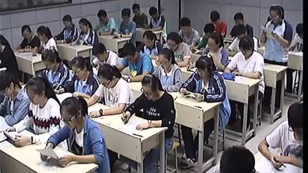 《定語從句》人教版高一英語-鄭州市第十九中學-張世鈺