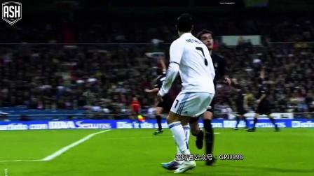 【滚球国际足球频道】C罗10大招牌绝技