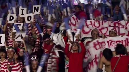 羽球无极限-2017印尼公开赛幕后故事