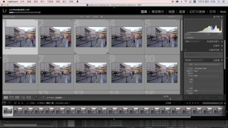 LRTimelapse 延时摄影圣杯处理流程
