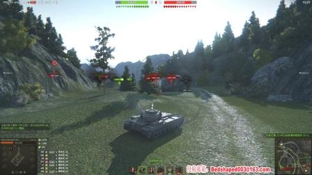 坦克世界尿座解说 造作吧反正有大把时光!