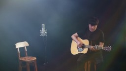 吉他弹唱 安和桥 原唱宋冬野