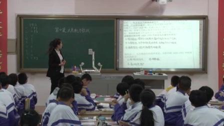 """《""""大危機""""與""""新政""""》北師大九年級歷史-李秀麗"""